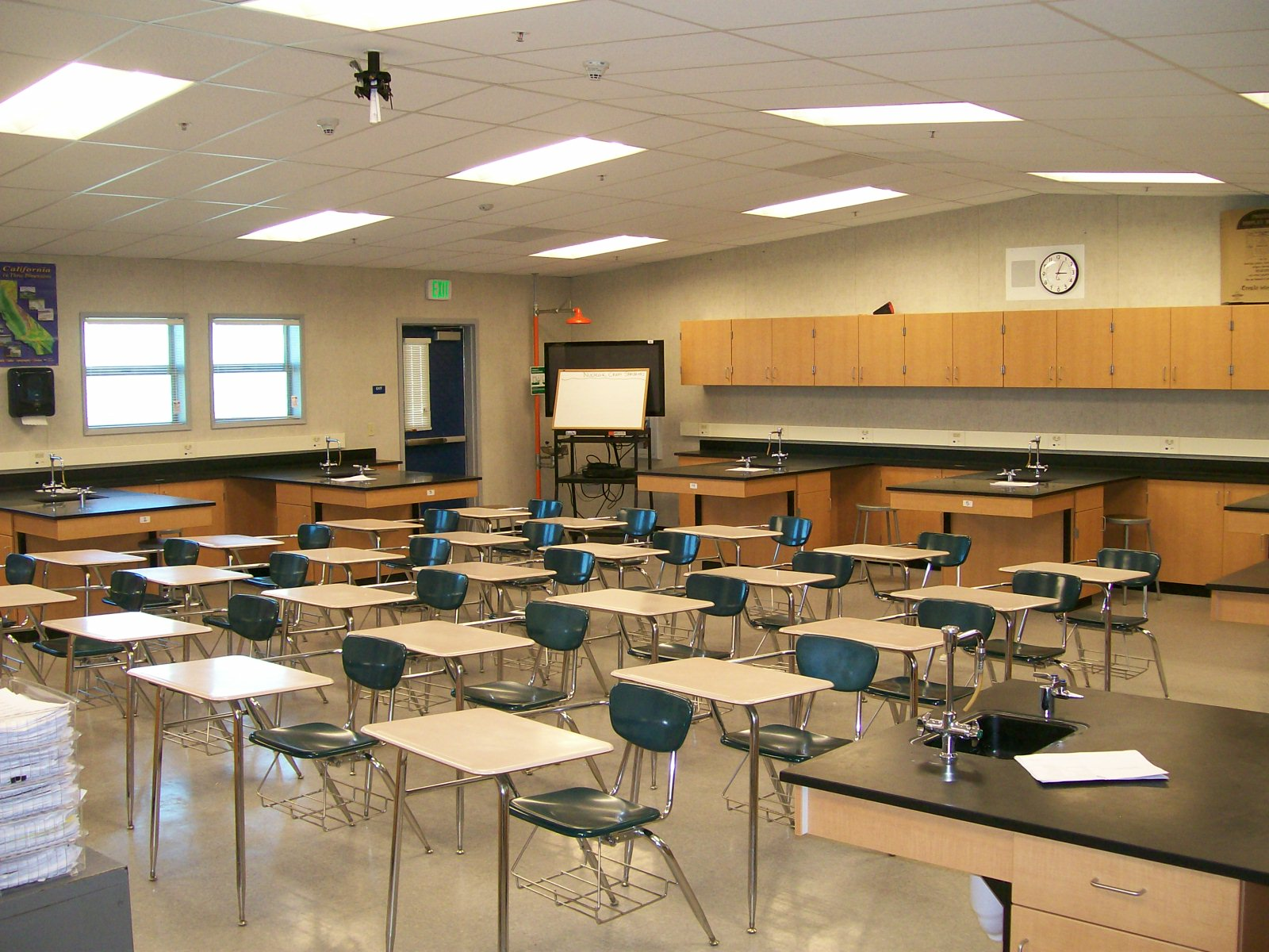 Modular Classroom Jobs ~ Meehleis modular buildings clayton valley high school
