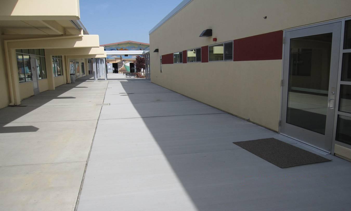 Modular Classroom California ~ Meehleis modular buildings fairwood elementary school