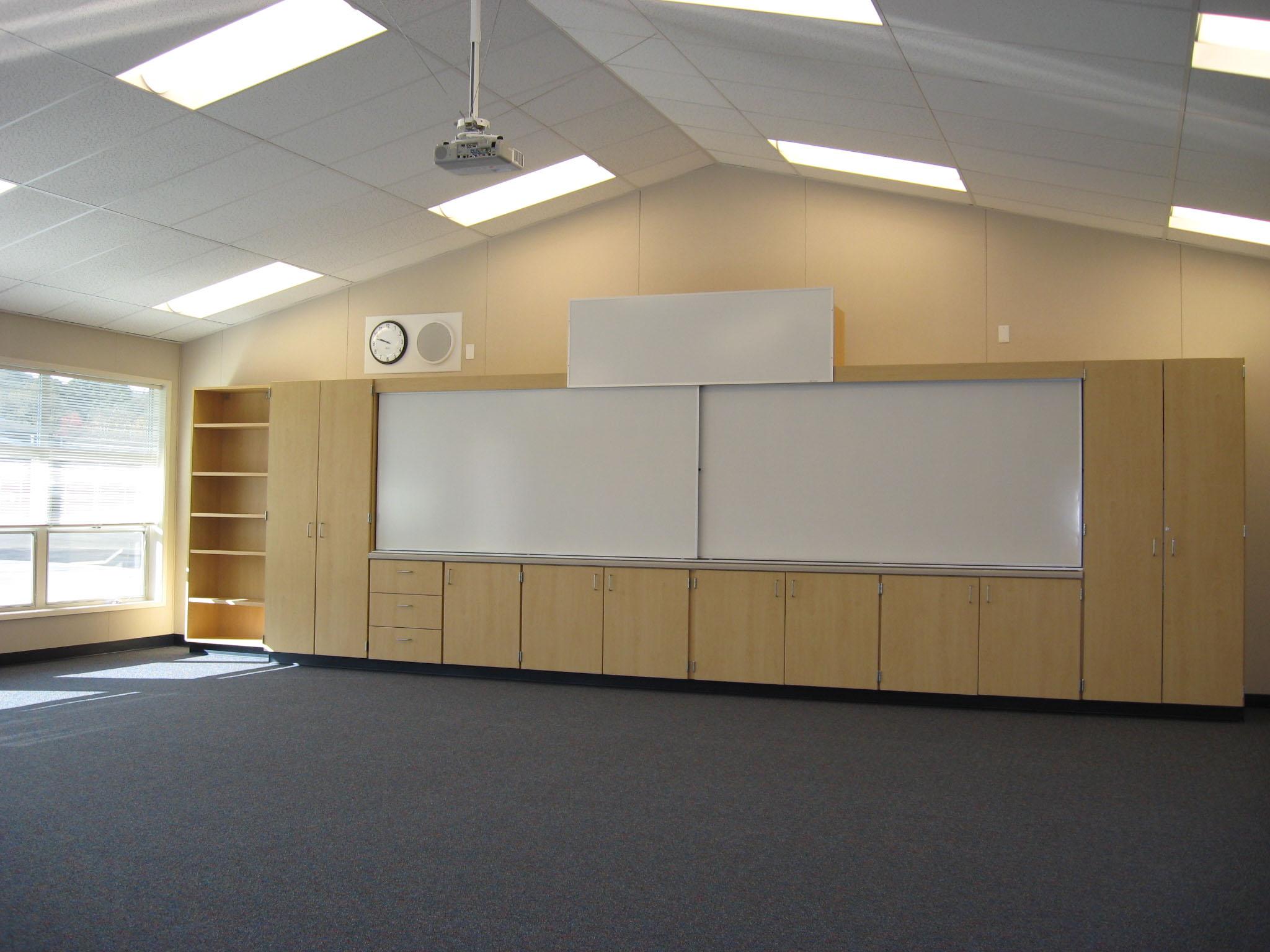 Modular Classroom California ~ Meehleis modular buildings yulupa elementary school